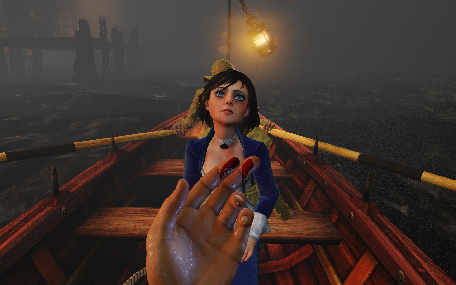 Bioshock infinite elizabeth hot erotic pornstar